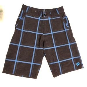 Boys DC Shorts